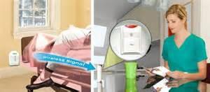 smart caregiver alert