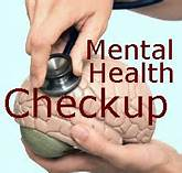 mental health check up