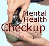 mental health check up