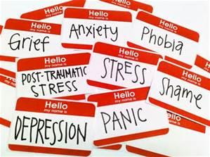 mental health problems 2