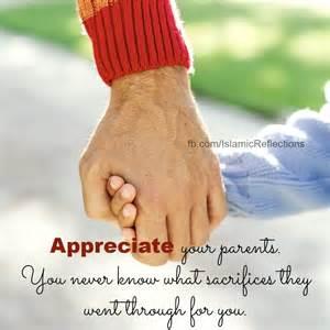 Appreciate your father 1