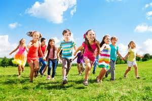 children physical activities