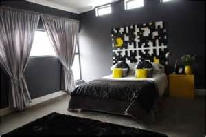comfortable room and bed