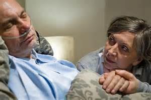 caregiver spouse