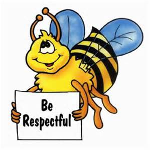 be-respectful