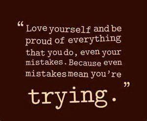 love yourself 1